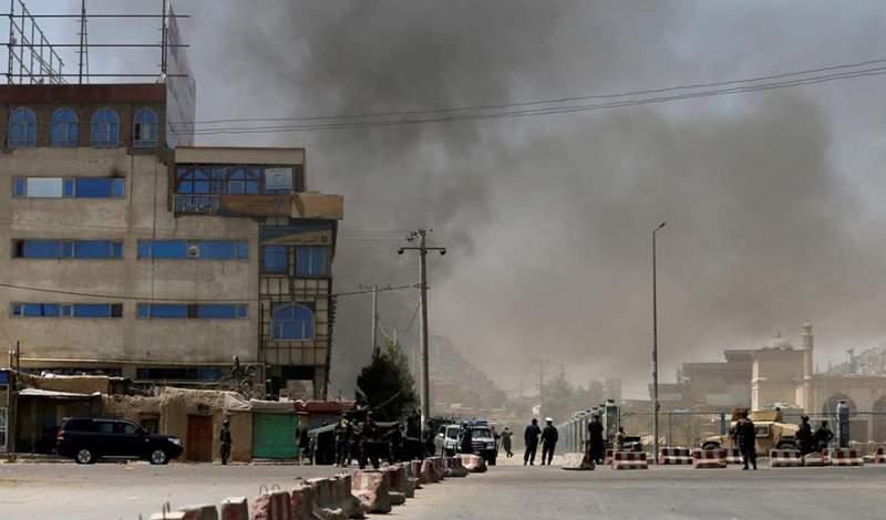 Εκρηξη βόμβας σε γαμήλια τελετή στην Καμπούλ – Δεκάδες καλεσμένοι τραυματίστηκαν