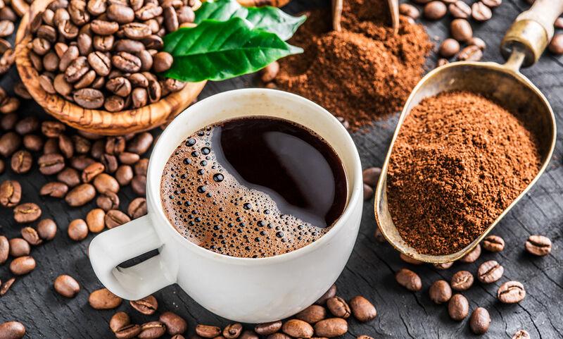 Αποτοξίνωση από την καφεΐνη: 4 οφέλη για τον οργανισμό (εικόνες)