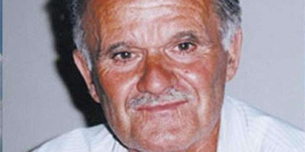 Σοκ στην αγορά: Πέθανε πασίγνωστος έλληνας επιχειρηματίας