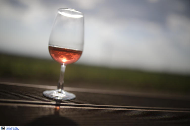 Πιείτε ελεύθερα! Ένα ποτήρι κόκκινο κρασί μας… αδυνατίζει όσο μια ώρα στο γυμναστήριο!