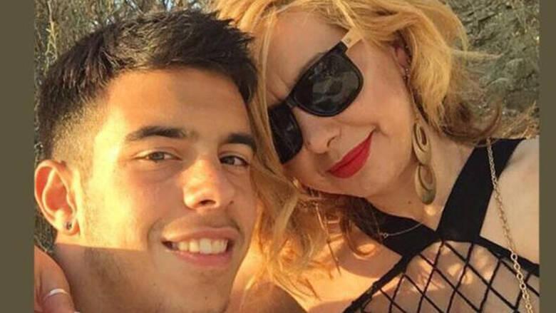 Λάρισα: Μητέρα και γιος πέρασαν στο Πανεπιστήμιο