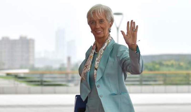 Σήμερα οι ευρωπαϊκές κυβερνήσεις επιλέγουν τον αντικαταστάτη της Λαγκάρντ στο ΔΝΤ