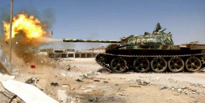 ΟΗΕ: Τουλάχιστον 90 άμαχοι νεκροί από τις μάχες στη Λιβύη