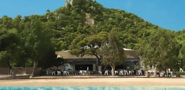 Αυτός ο τροπικός παράδεισος βρίσκεται στην… Ελλάδα! ΒΙΝΤΕΟ