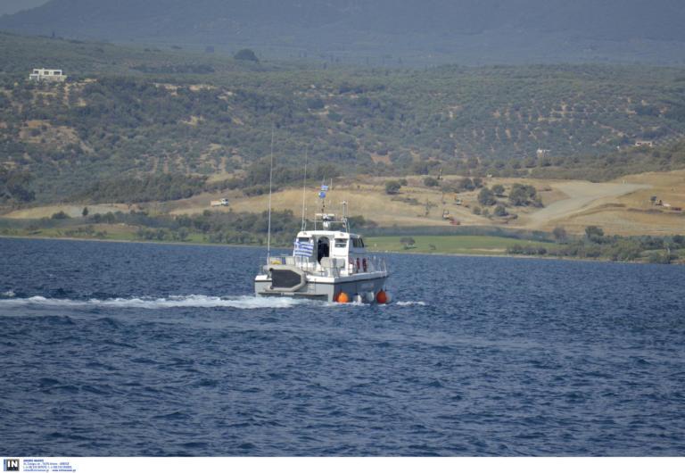 Αρτέμιδα: Συνεχίζονται οι προσπάθειες για τον εντοπισμό του κολυμβητή
