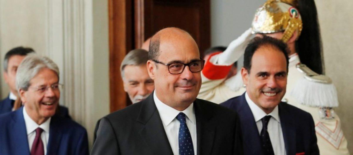 Τελικά ποιοι είναι οι αντιδημοκράτες; Κοντά σε συμφωνία PD και 5 Αστέρια κόντρα στην βούληση του ιταλικού λαού