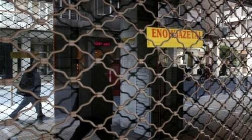 Γρήγορος «θάνατος» για μια στις τρεις επιχειρήσεις που άνοιξαν μέσα στην κρίση