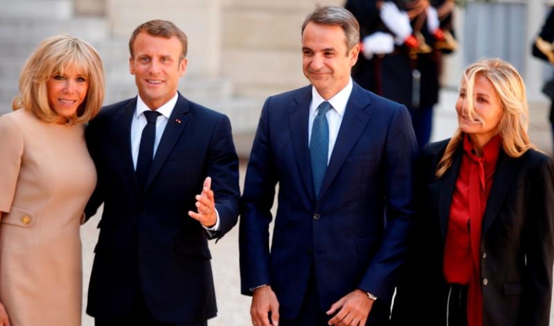 Μέγαρο Μαξίμου: Αλλάζει η εικόνα της Ελλάδας στο εξωτερικό -Η χώρα γίνεται πυλώνας σταθερότητας