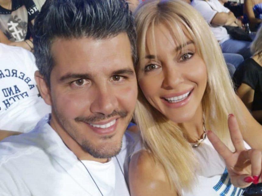 Μαρία Φραγκάκη – Νίκος Μάρκογλου: Παντρεύονται σήμερα στην Πάρο – Όλες οι λεπτομέρειες του γάμου τους!