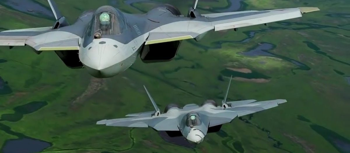 Μόσχα: «Τον Σεπτέμβριο στέλνουμε την δεύτερη παρτίδα των S-400 στην Τουρκία & συζητάμε & για άλλα όπλα (Su-57)»