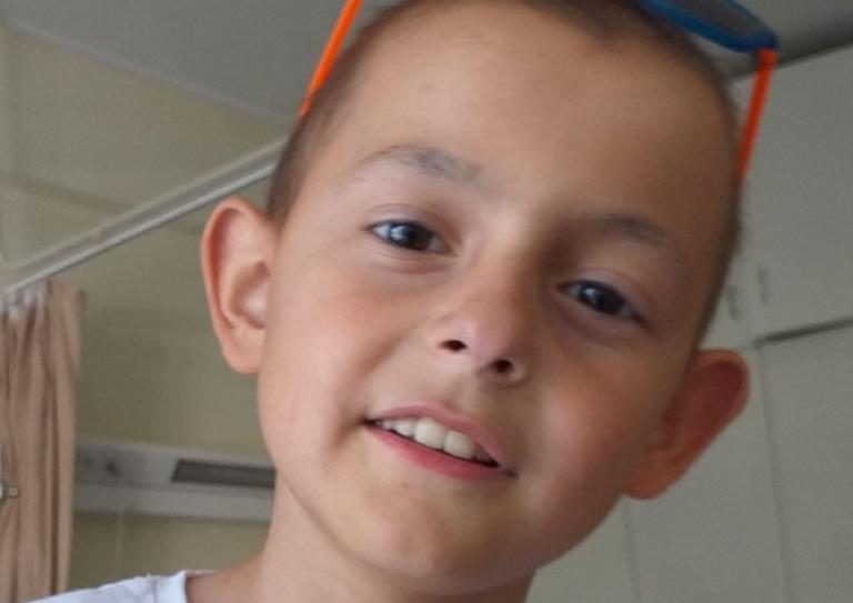 Εορδαία: Θρήνος! Πέθανε ο μικρός Μηνάς – Το σπαρακτικό μήνυμα της μητέρας του
