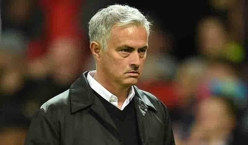 Μουρίνιο με δάκρυα: «Μου λείπει το ποδόσφαιρο» (vid)