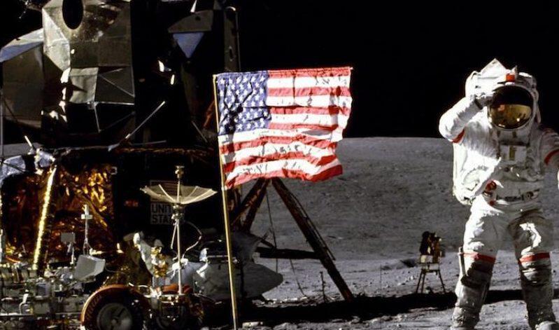 H NASA ετοιμάζεται να στείλει την πρώτη γυναίκα στη Σελήνη – Μέσα στην επόμενη πενταετία
