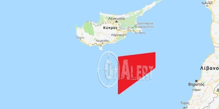 Κυπριακή ΑΟΖ: Προκαλεί ξανά η Τουρκία με νέα NAVTEX για το Barbaros [pics]