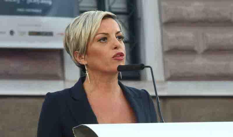 Σ. Νικολάου: Άμεση προτεραιότητα οι προσλήψεις σωφρονιστικών