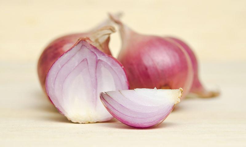 Κρεμμύδι: 5 σημαντικά οφέλη για την υγεία (εικόνες)