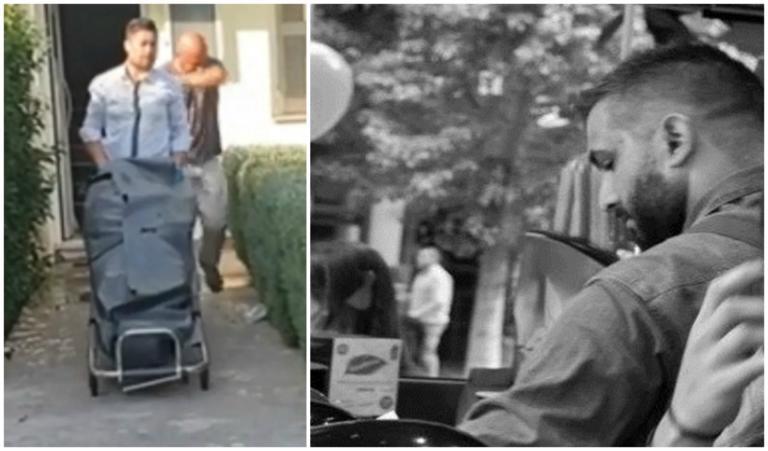 Πάτρα: Τραγικός θάνατος για τον 29χρονο Λευτέρη Πανταζή ανήμερα της Παναγίας! video