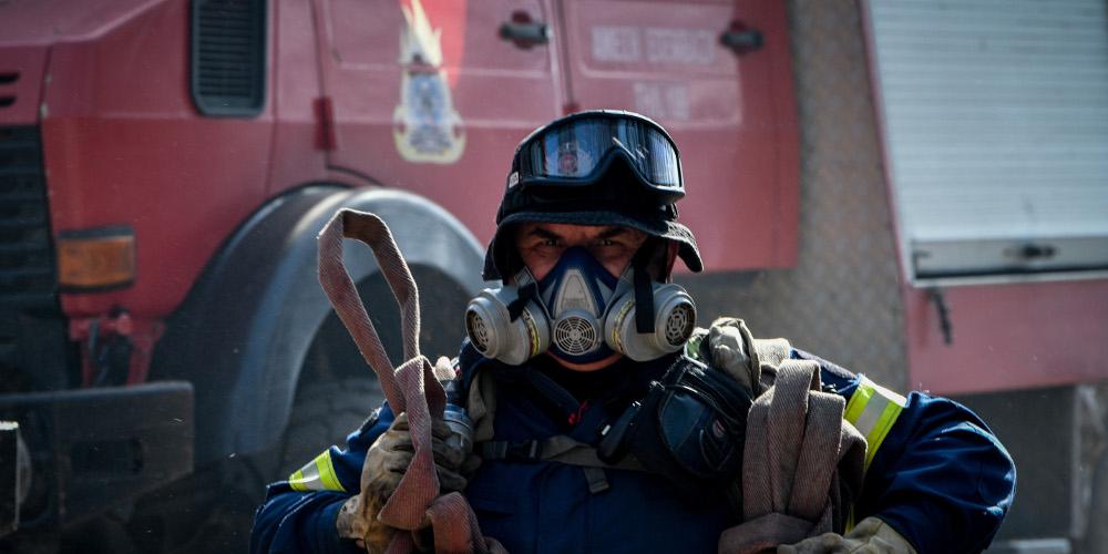 Εξήντα τρεις πυρκαγιές σε ένα 24ωρο – Πάνω από 870 πυροσβέστες στην μάχη με τις φλόγες