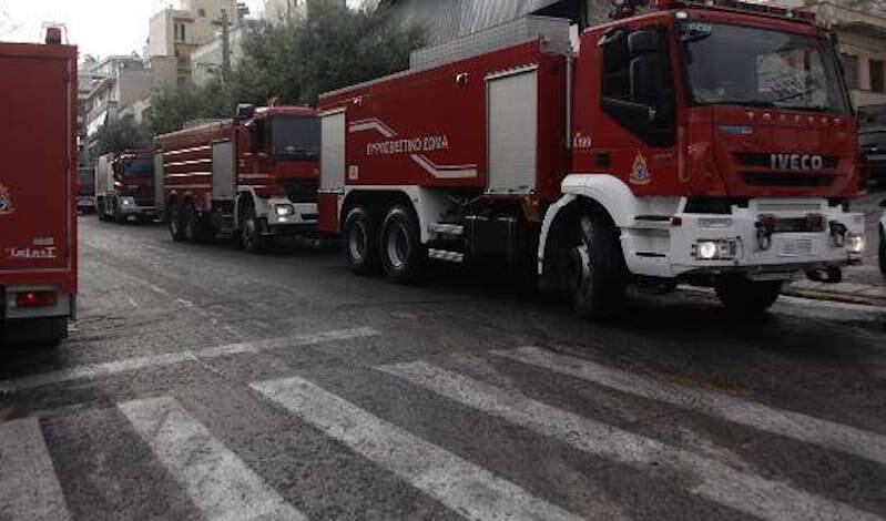 Φωτιές σε δύο σπίτια στην Κρήτη – Ερευνώνται οι αιτίες