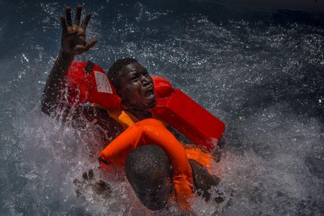 Περισσεύει ο κυνισμός και η απανθρωπιά στα σύνορα της «Ευρώπης – Φρούριο»