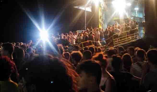 Κυβερνητική σύσκεψη για το χάος στη Σαμοθράκη -Τα μέτρα της κυβέρνησης