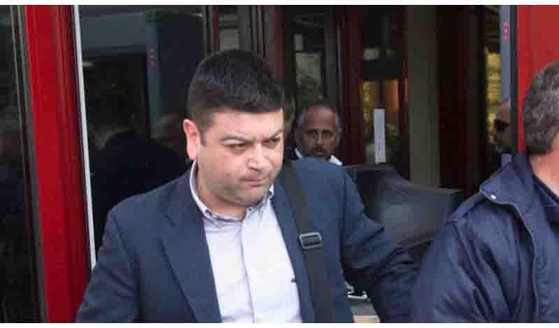 Δολοφονία Γρηγορόπουλου: Θέλει να επιστρέψει στην αστυνομία ο Σαραλιώτης