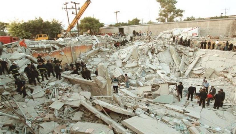 Δεν αποκλείουν νέο σεισμό 7,5 Ρίχτερ, 20 χρόνια μετά στο ρήγμα της Ανατολίας