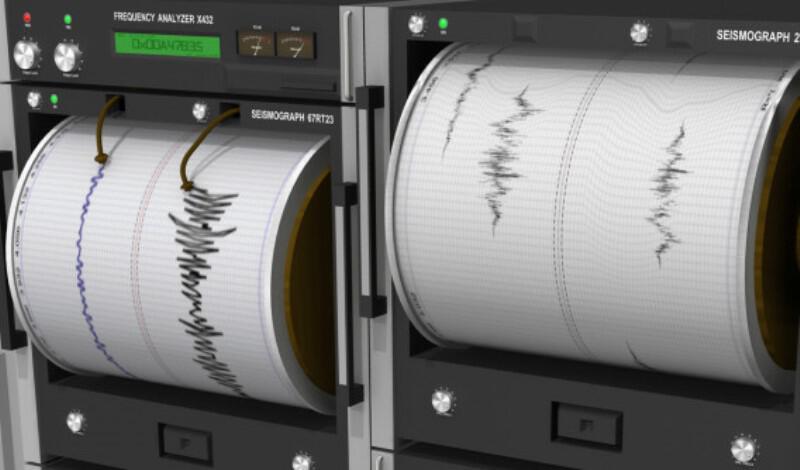Ισχυρός σεισμός 5,7 Ρίχτερ ταρακούνησε το Ιράν