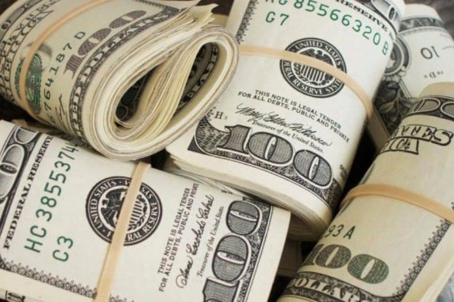Ανδρας πέταξε 23 χιλιάδες δολάρια σε κάδο ανακύκλωσης…