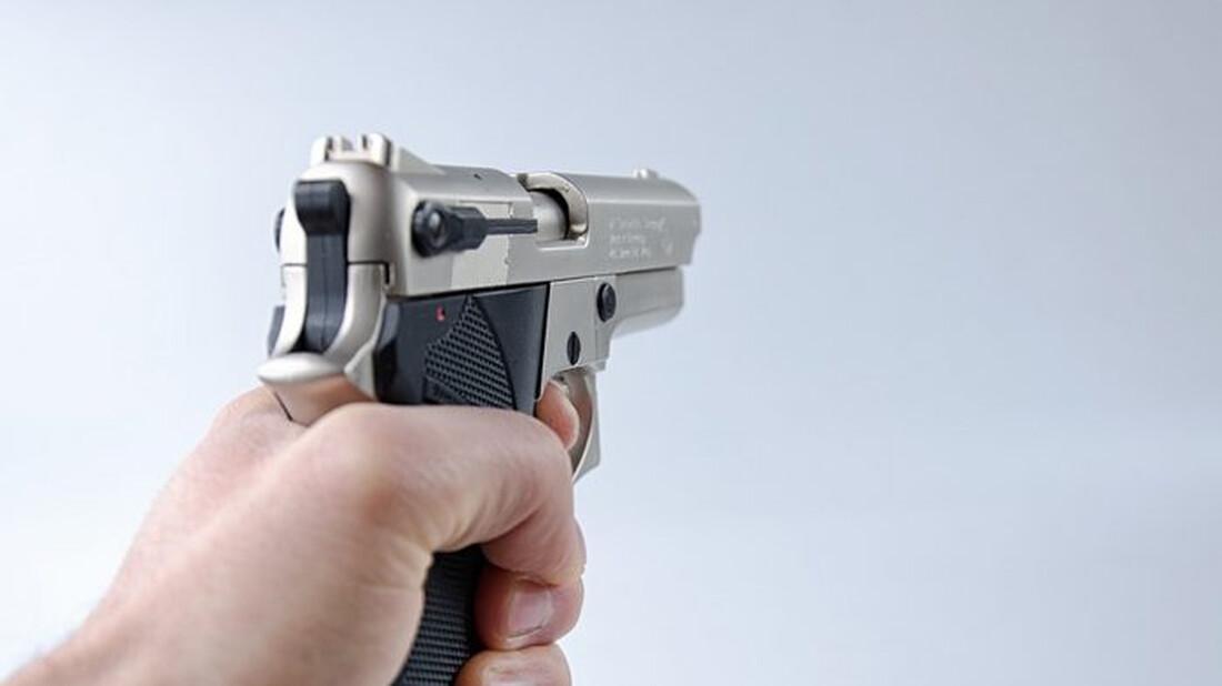 Τι θα συμβεί στο σώμα σου αν δεχτείς σφαίρα;