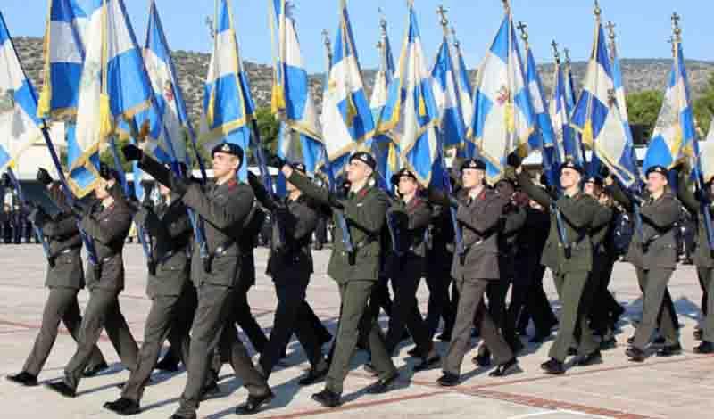 ΥΕΘΑ Παναγιωτόπουλος: Ανοίγεται μια εξαιρετική ακαδημαϊκή πορεία στις Στρατιωτικές Σχολές