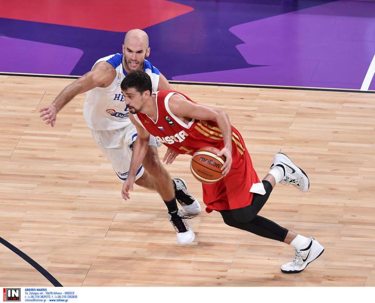 Μουντομπάσκετ: Νέα απώλεια σοκ! Εκτός ένας ακόμη σούπερ σταρ