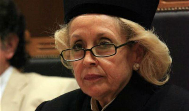 Πέτσας: Η Θάνου ήταν σύμβουλος του Τσίπρα-Ταυτισμένη με τον ΣΥΡΙΖΑ