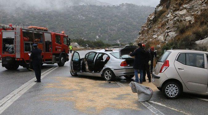 Κρήτη: Τέλος η αιματοχυσία των τροχαίων-Ξεκινάει «επανάσταση» στους δρόμους του νησιού!