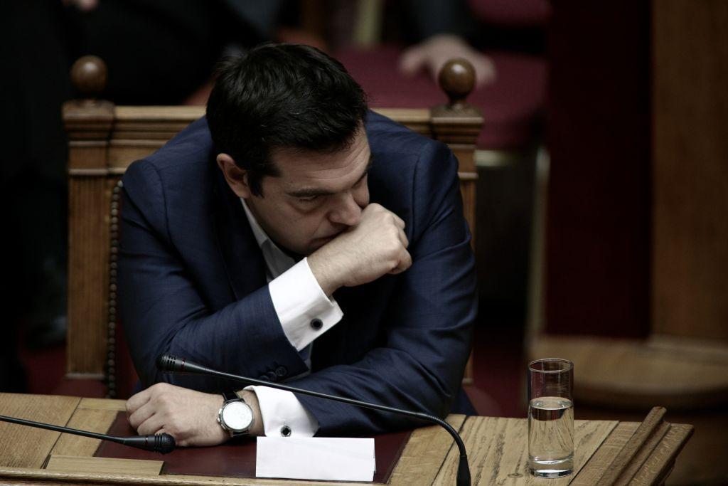 Γεραπετρίτης: Υποβαθμίζει τον ελληνικό λαό ο ισχυρισμός του Τσίπρα ότι έχασε τις εκλογές λόγω των ΜΜΕ