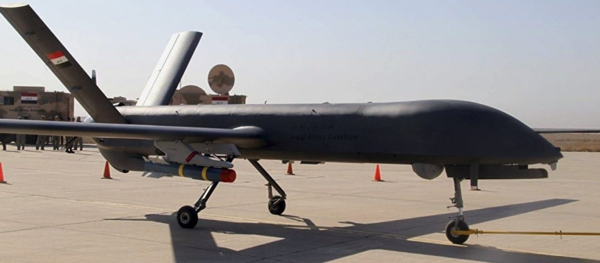 Αεροπορική επιδρομή των δυνάμεων του Χαφτάρ στην τουρκική βάση της Ζουάρα στην Λιβύη – Καταστράφηκαν UAVs