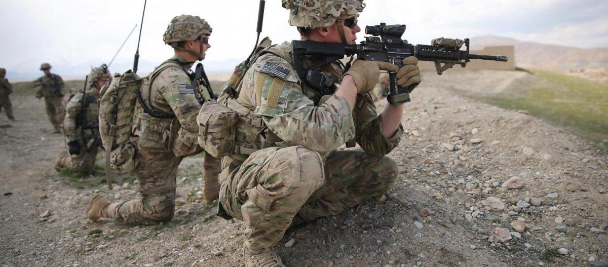 Oι ΗΠΑ προειδοποιούν την Τουρκία για την εισβολή στην Συρία: «Υπάρχουν αμερικανικά στρατεύματα εκεί»