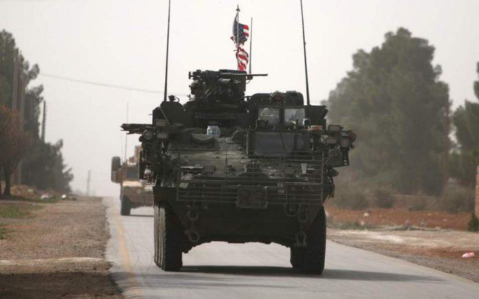 Αμερικανική αντιπροσωπεία έφτασε στην Τουρκία για τη ζώνη ασφαλείας στη Συρία