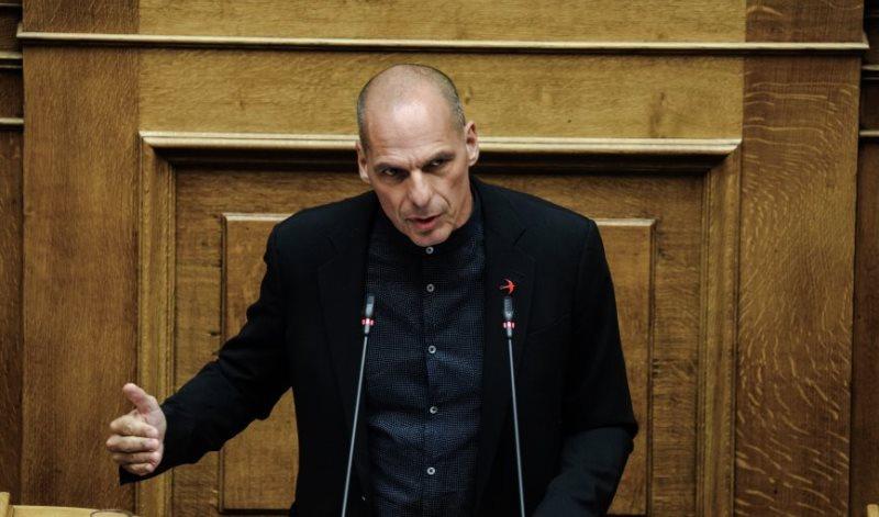 Ο Βαρουφάκης δημοσιοποιεί στις 10 Μαρτίου τις ηχογραφήσεις των Eurogroup