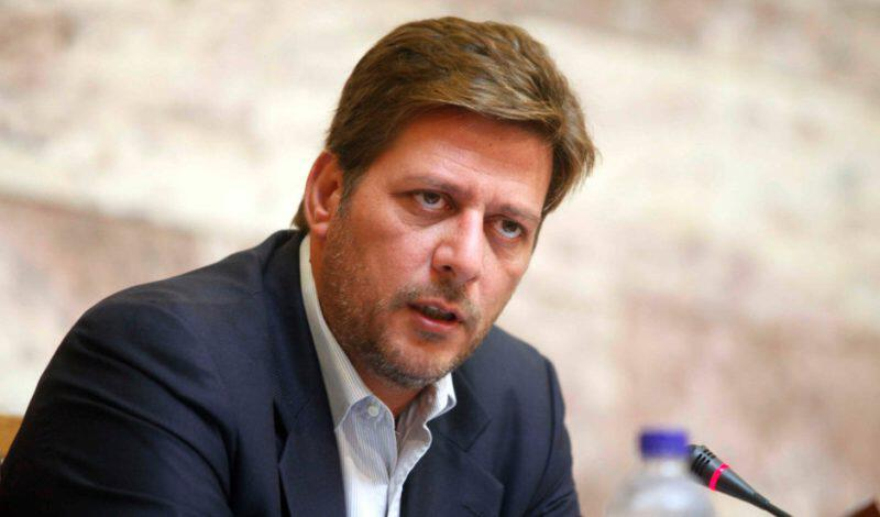Βαρβιτσιώτης: Σημείο «επανεκκίνησης» των σχέσεων Ελλάδας-Ρωσίας η επικείμενη επίσκεψη Λαβρόφ