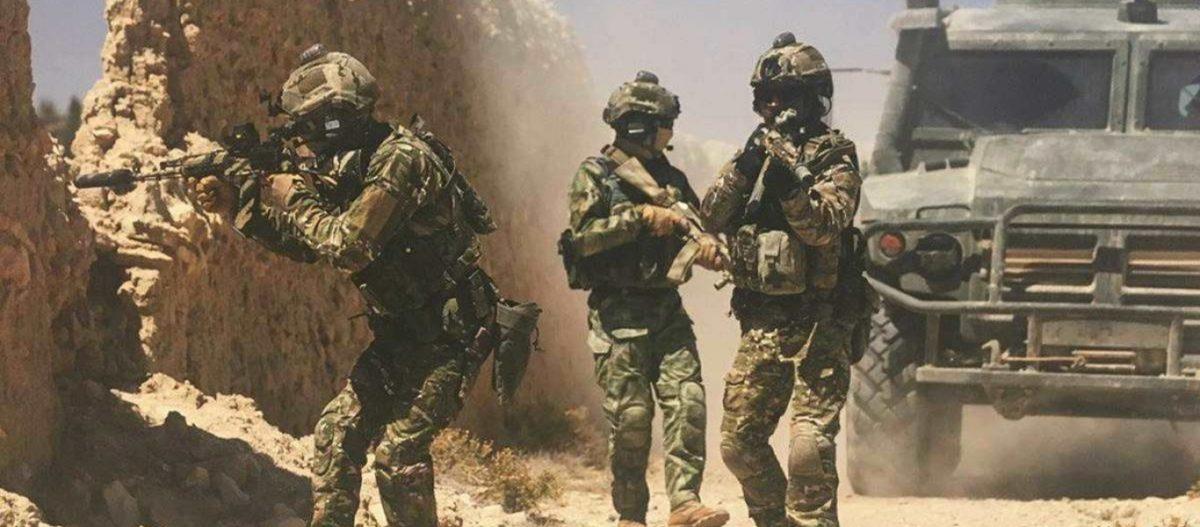 Συρία: Νεκρός Ρώσος εθελοντής μαχητής από πυρά τουρκικών στρατευμάτων στην Ιντλίμπ