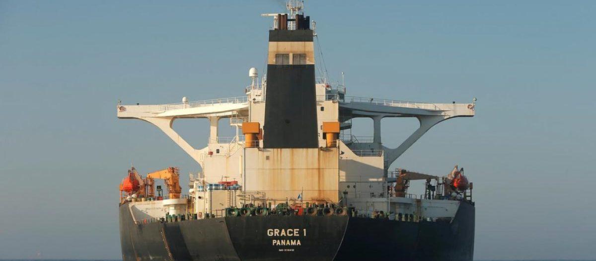 Reuters: Ποια ελληνική ναυτιλιακή εταιρεία κολοσσός εμπλέκεται με το «Grace 1» και το σπάσιμο του εμπάργκο στο Ιράν