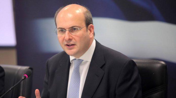 Χατζηδάκης: Αν χρειαστεί θα πάει και στη Δικαιοσύνη το θέμα της ΔΕΗ