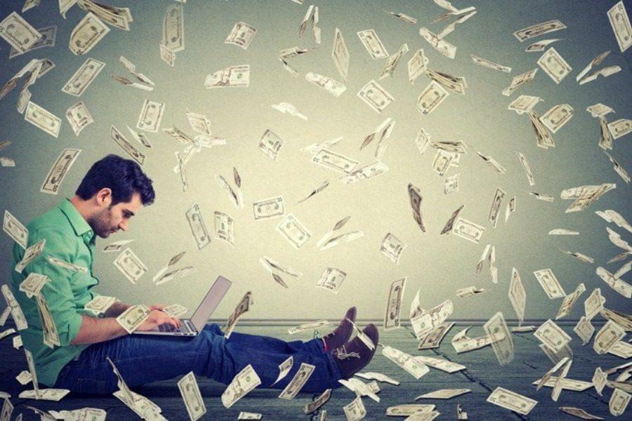 Το κοινωνικό πείραμα για το μοίρασμα των χρημάτων από πλούσιους και φτωχούς