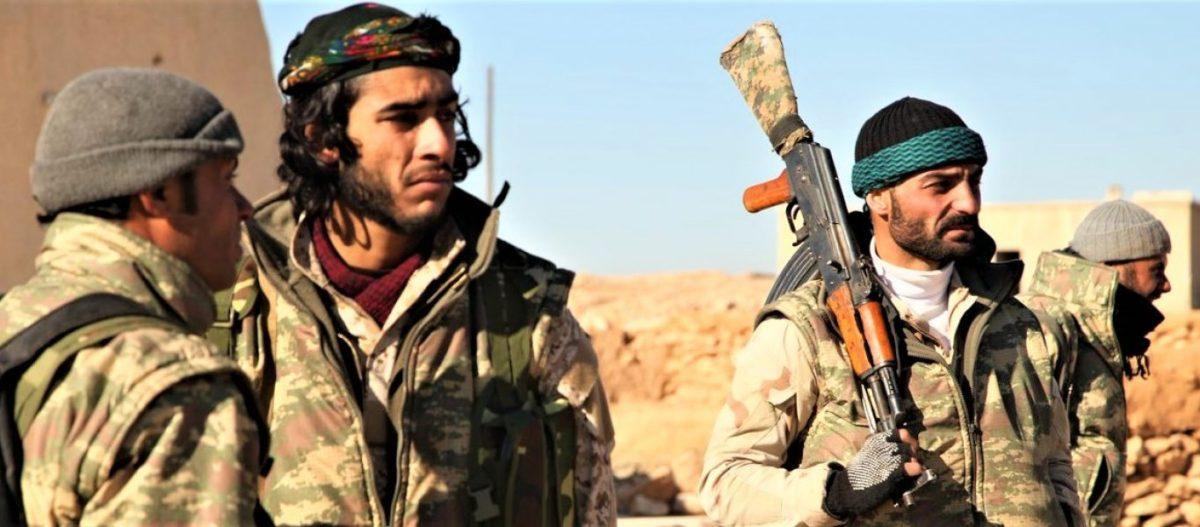 Τέλος η κουρδική απειλή για τη Τουρκία: Ενεργοποιήθηκε το Κέντρο Κοινών Επιχειρήσεων με ΗΠΑ – «Σφράγισαν» YPG και ΡΚΚ