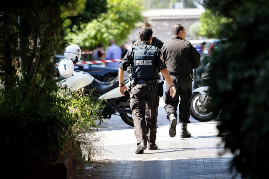 Ληστεία – μαμούθ στο κέντρο της Αθήνας: Πήραν από Ελβετό Rolex και βαλίτσες Louis Vuitton