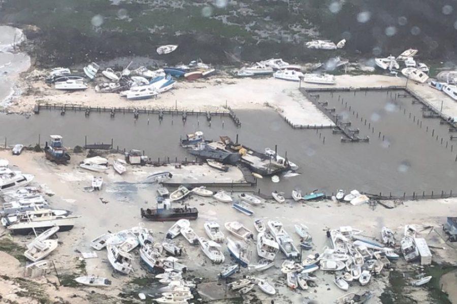 Μπαχάμες: Στους 20 οι νεκροί από τον τυφώνα Dorian – 70.000 χρειάζονται ανθρωπιστική βοηθεια