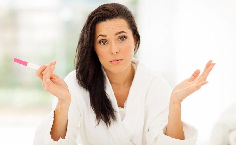 Μήπως είστε έγκυος και δεν το ξέρετε; Τα 10 βασικά συμπτώματα