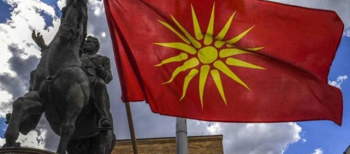 Είχαμε τα διαβήματα στην Άγκυρα…αρχίσαμε τα διαβήματα και στα Σκόπια – Δεν εφαρμόζουν ούτε τα βασικά της συμφωνίας