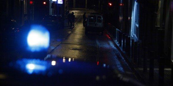 Λαμία: Κινηματογραφική καταδίωξη για ληστεία στο κέντρο της πόλης